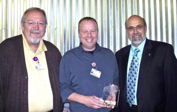 Jeff Smith Summit Award