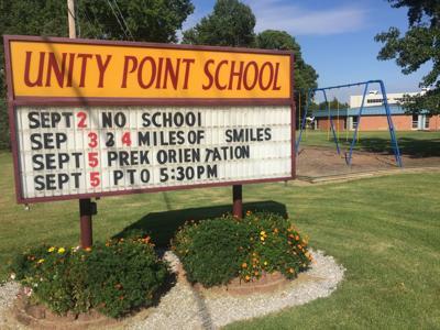 Unity Point School