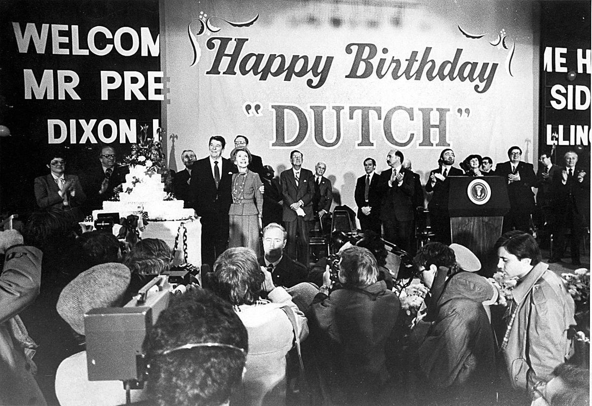 Reagan-Birthday