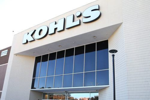 6c21c84a8 Kohl s Is Having A Massive Sale On Sandals