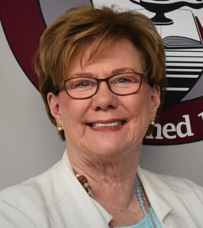 Kathleen Curphy