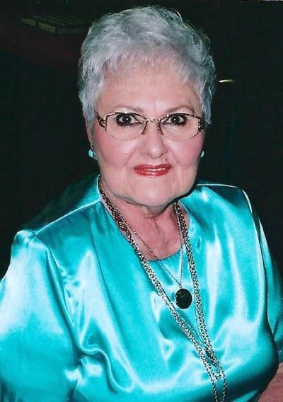 Judith Ann Lappin