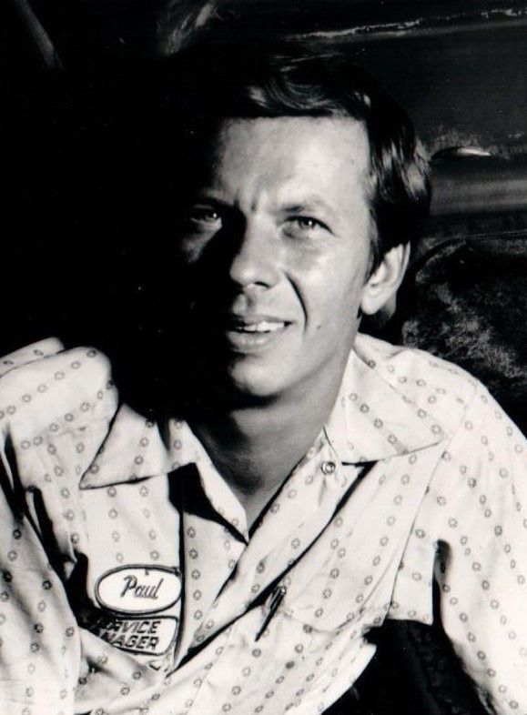 Paul Edward Smith