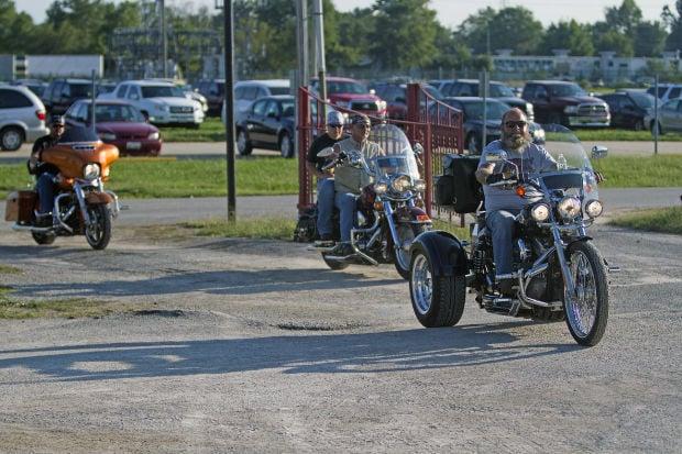 Brotherhood of Old Bikers