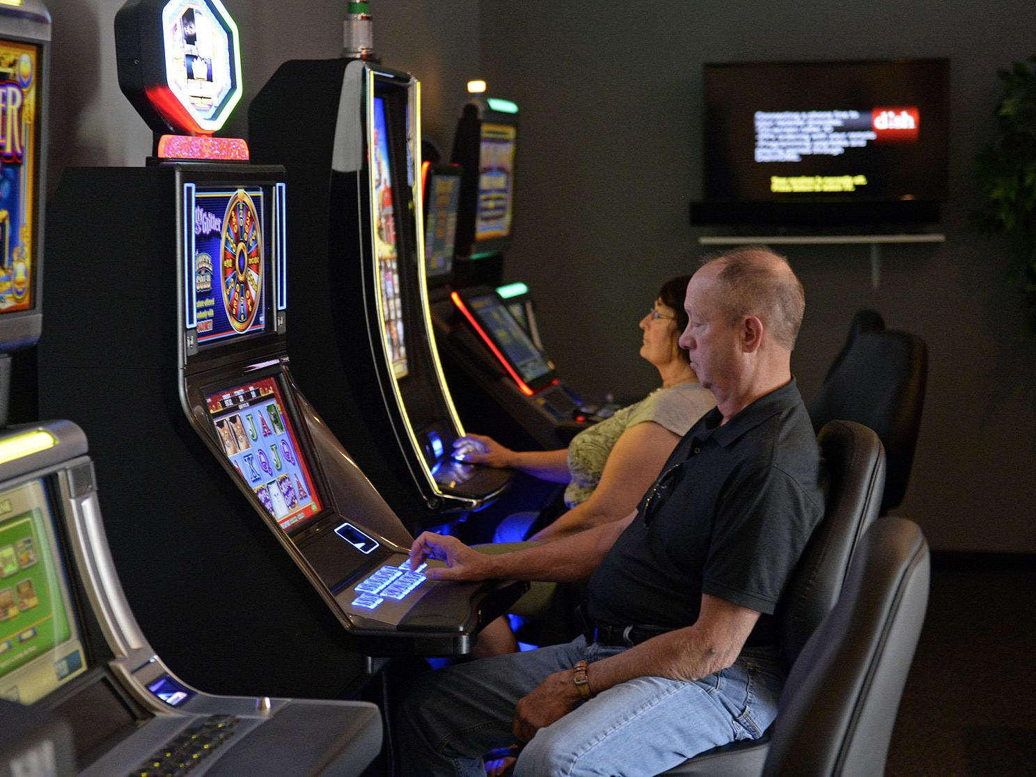Southern Illinois stand-alone video gaming establishments are looking to  cash in | Local Business | thesouthern.com