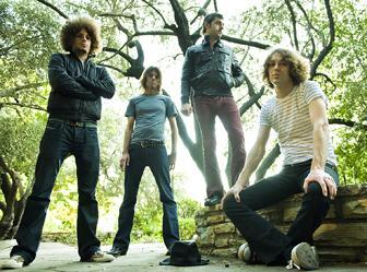 Benton rockers still playing L.A. music scene