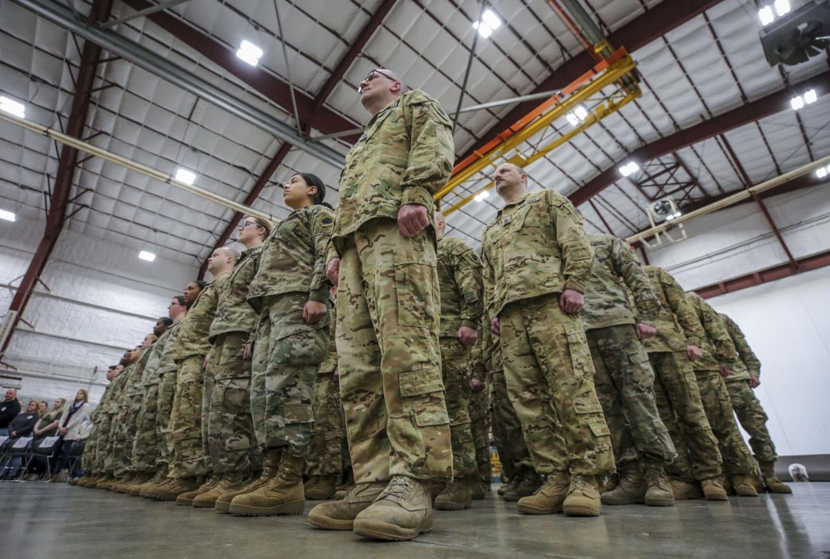 File photo - Illinois National Guard
