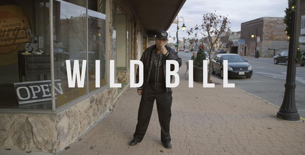 Wild Bill title card
