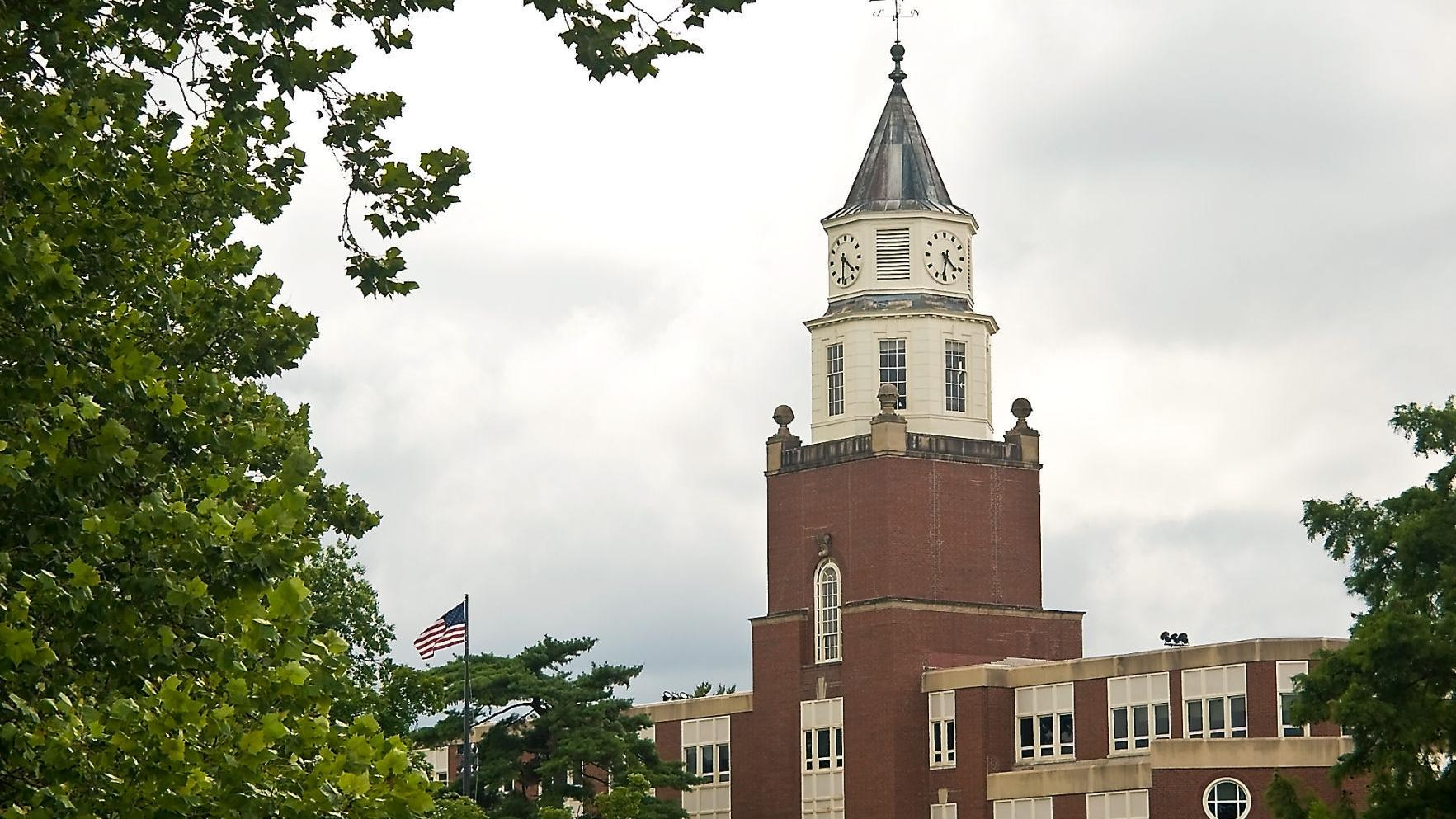 SIU awarded over $4.3 million from Rebuild Illinois for infrastructure upgrades