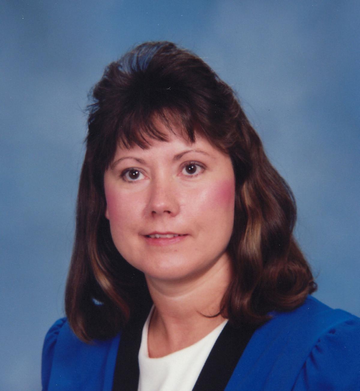 Jeanna Gail Balch