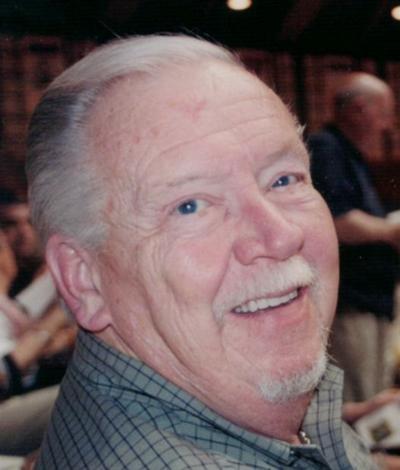 Michael 'Blue' Marten