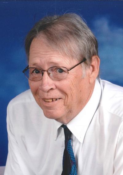 Gary Allen Beckman