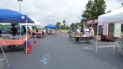 Carbondale Community Farmers Market