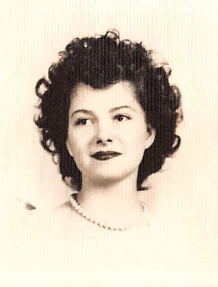 George Ann Johnson
