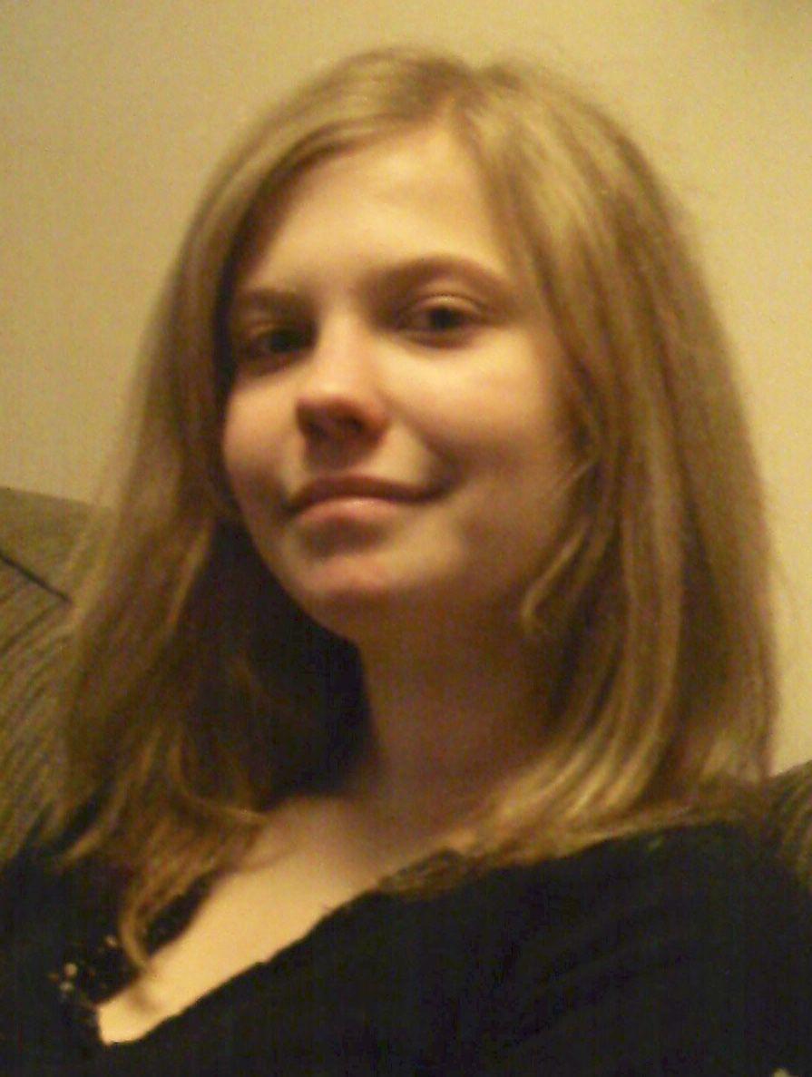 Kayla Elizabeth Richardson