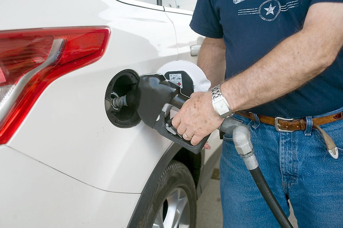 Gas Prices Fluctuations