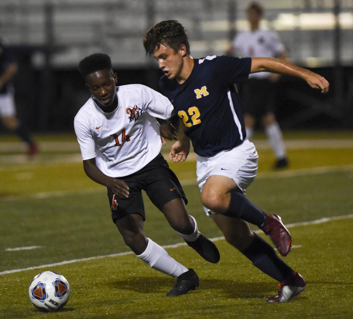 prep soccer marion routs mount vernon on senior night more