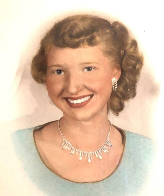 Jennie J. Leach