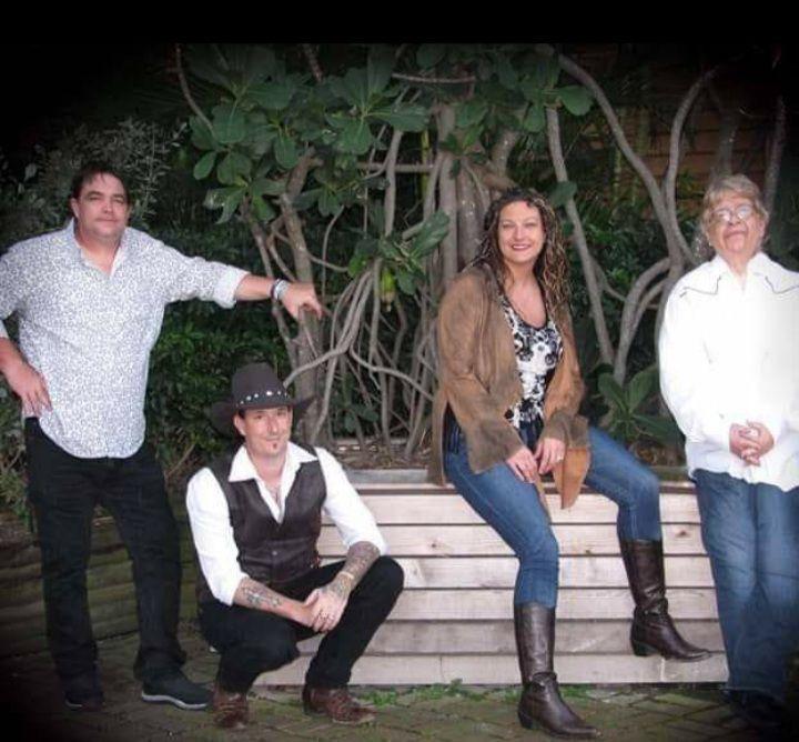 U-Foria Band