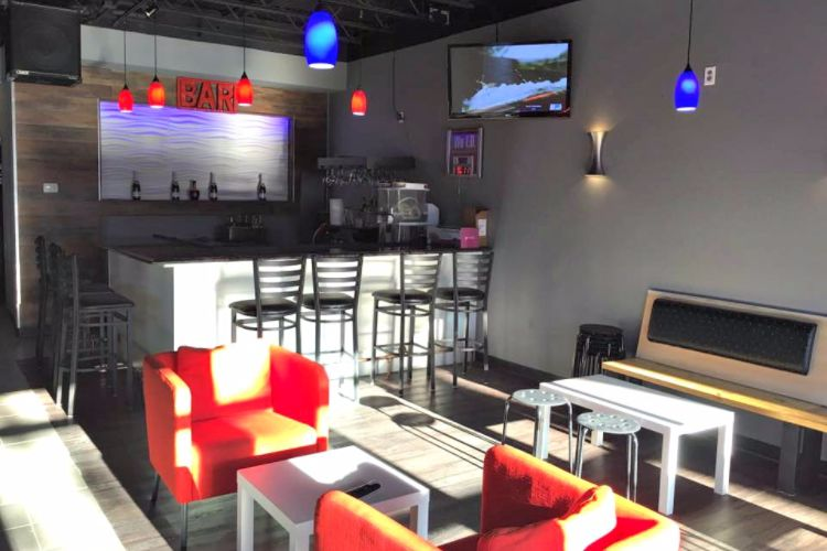 Top 20 Chango's Bar and Grill