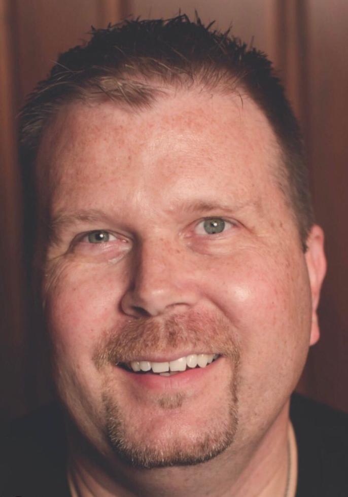 Du Quoin CUSD #300 school board candidate:  Dr. Patrick Riley