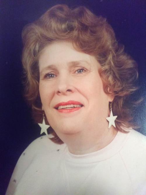 Dorothy Siddens