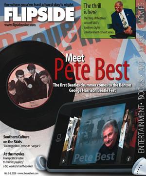 Meet Pete Best