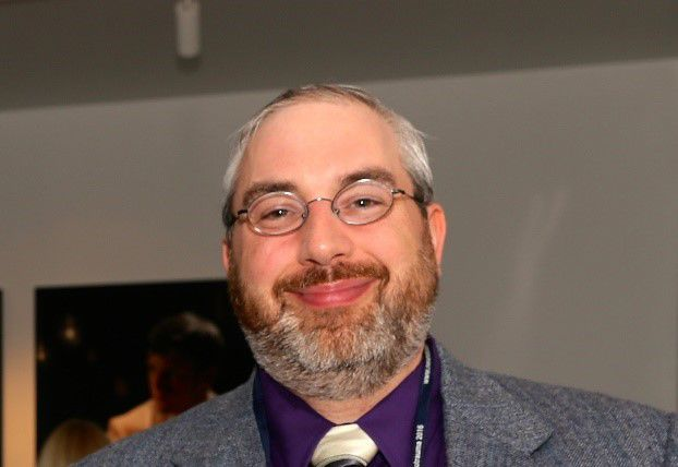 Michael Hylin, Psychology, SIUC