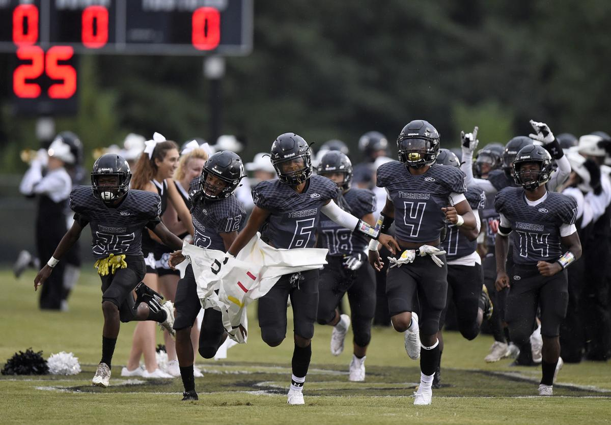 SPORTS: Taking a look at the Fine 15 for 2019 | Varsity Football | thesouthern.com
