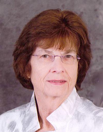Patricia Reiman