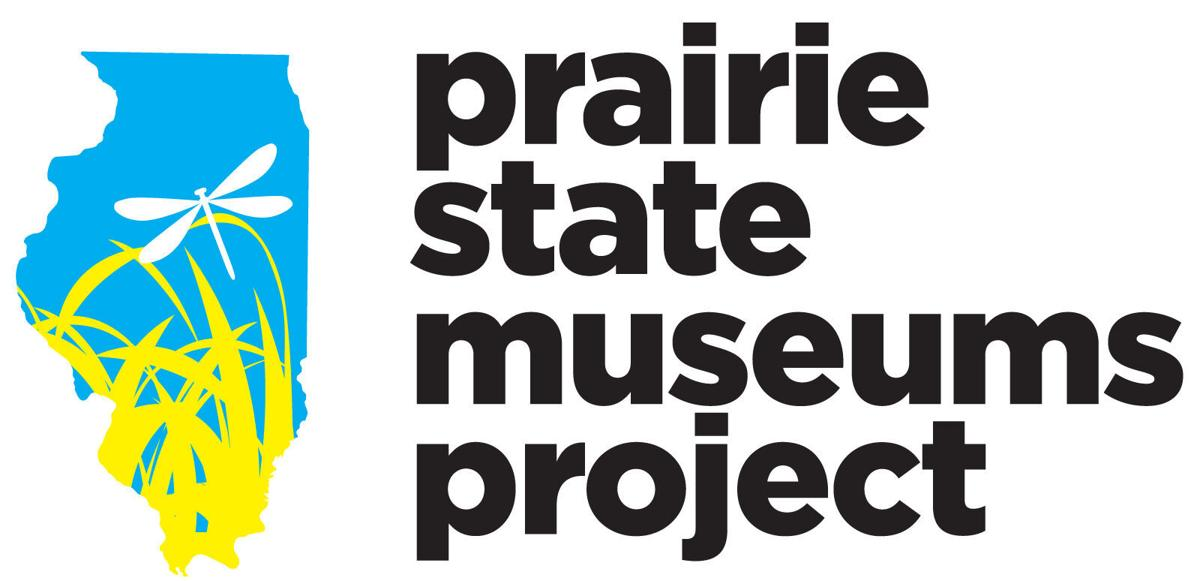 Prairie State Museums Project logo