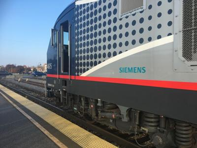 Siemens Charger