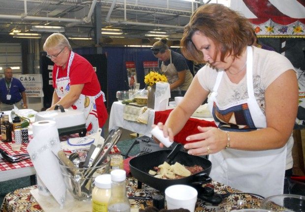 Ready set cook local news thesouthern food at the fair forumfinder Images