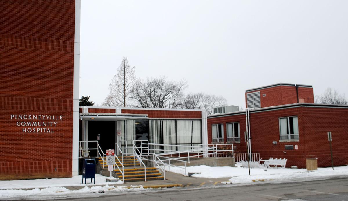 Pinckneyville Hospital