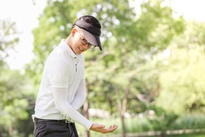 Understanding 'golfer's elbow'