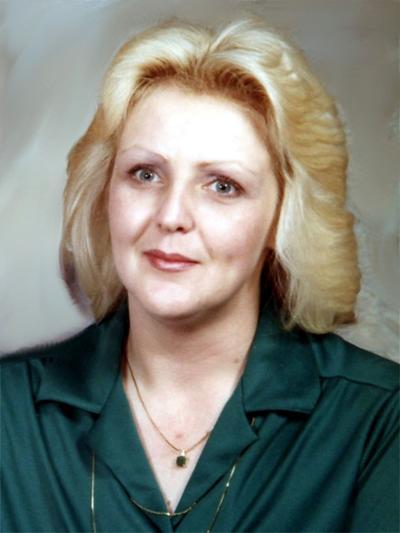 Sylvia Ann Held-Walker