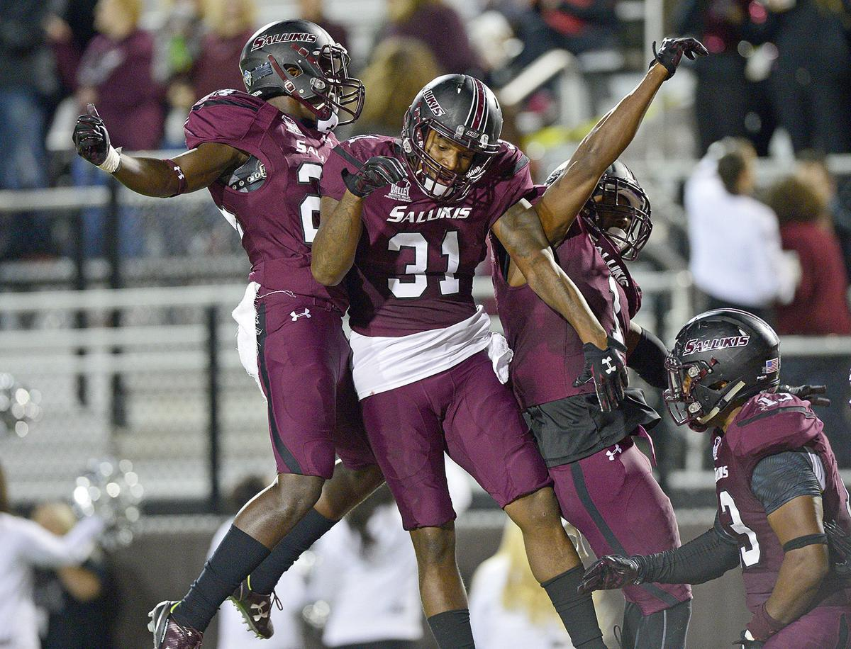 SIU defeats Youngstown State 38-31 in OT