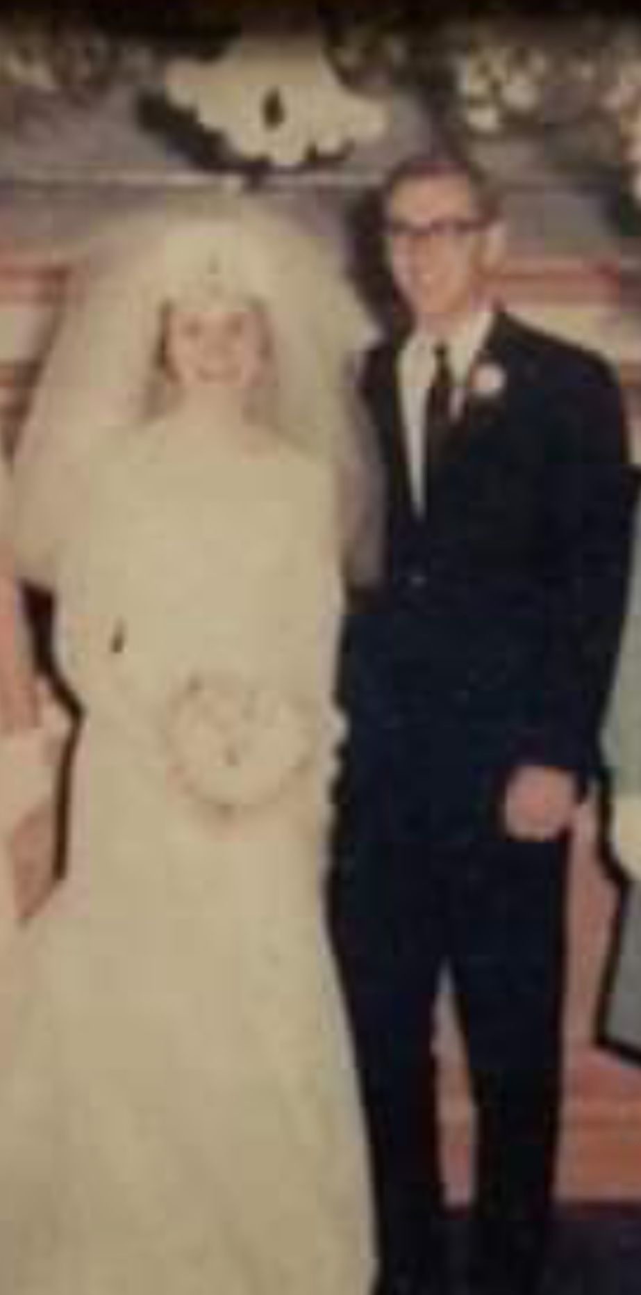 Larry and Patrica Yewell