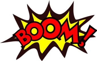 Image result for boom""