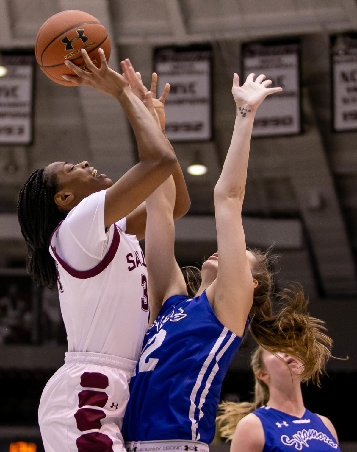 Womens basketball looks to snatch win against Indiana