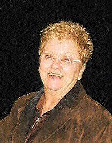 Ava Louise Jackson