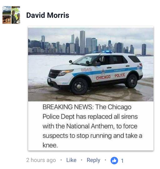 Harrisburg Police Facebook