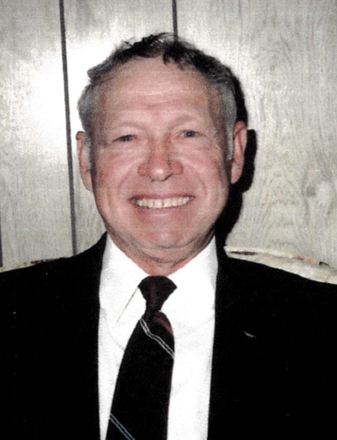 Perry V. Mowery