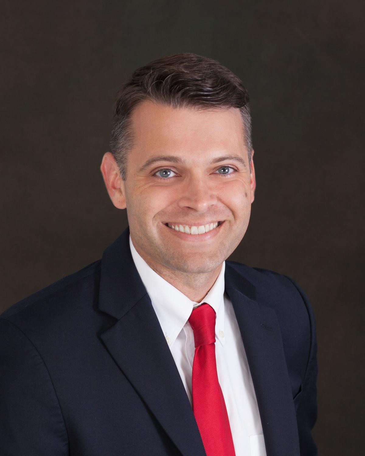 Steven Bost, Jackson County Board member