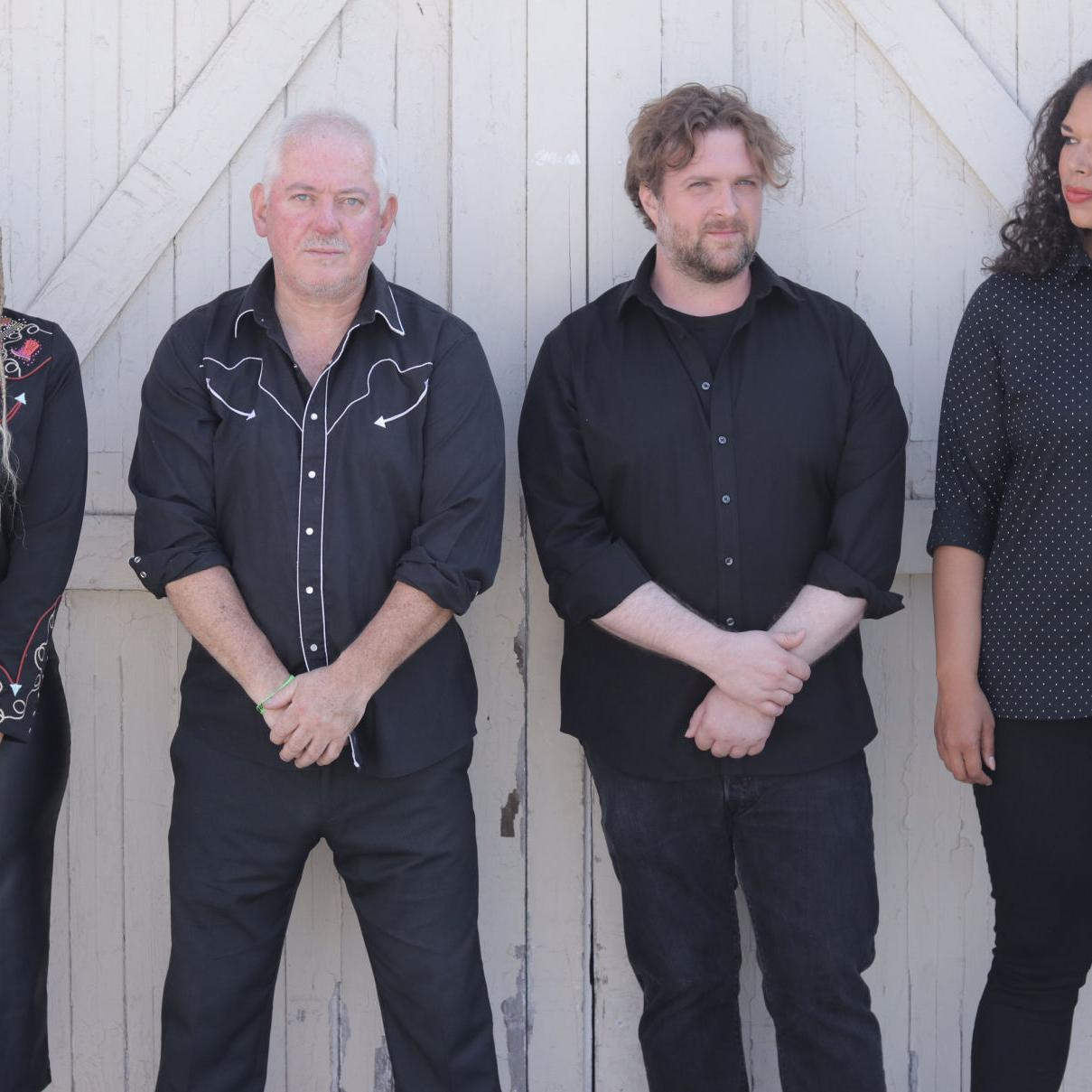 Jon Langford's Four Lost Souls draws on dark history of Deep