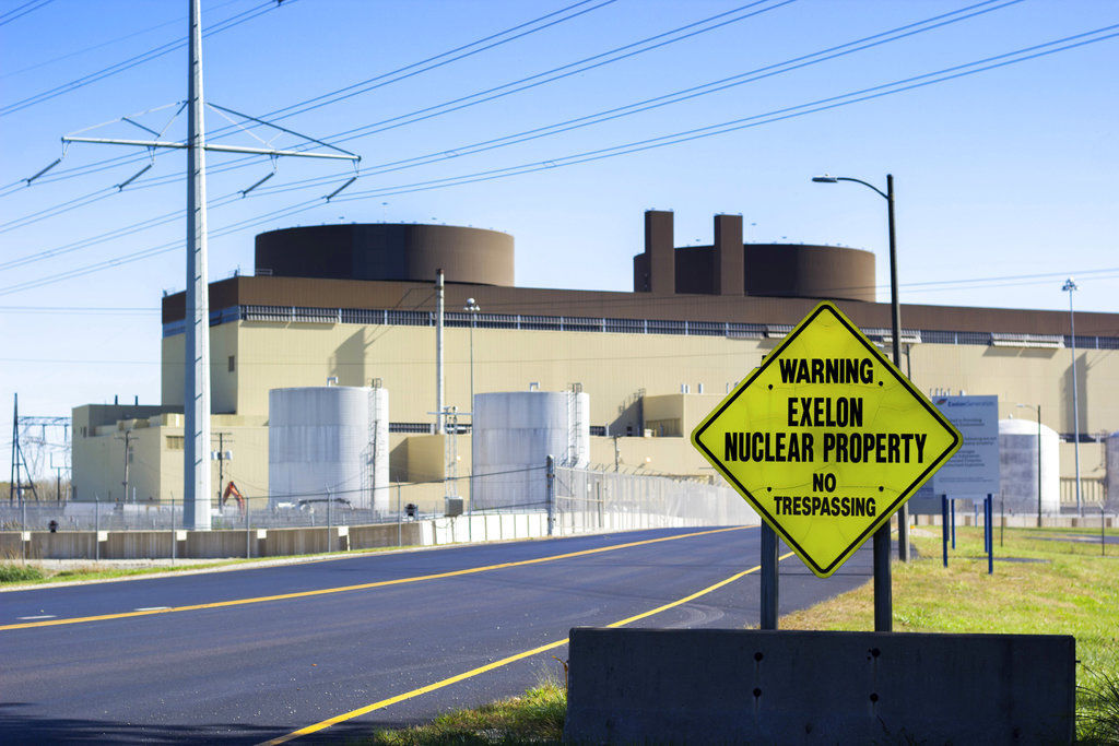 Better Government Association-Nuclear Plant Leaks Illinois