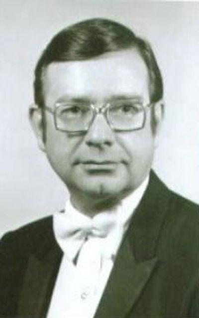 Edward T. Harn