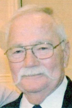 David R. Upchurch
