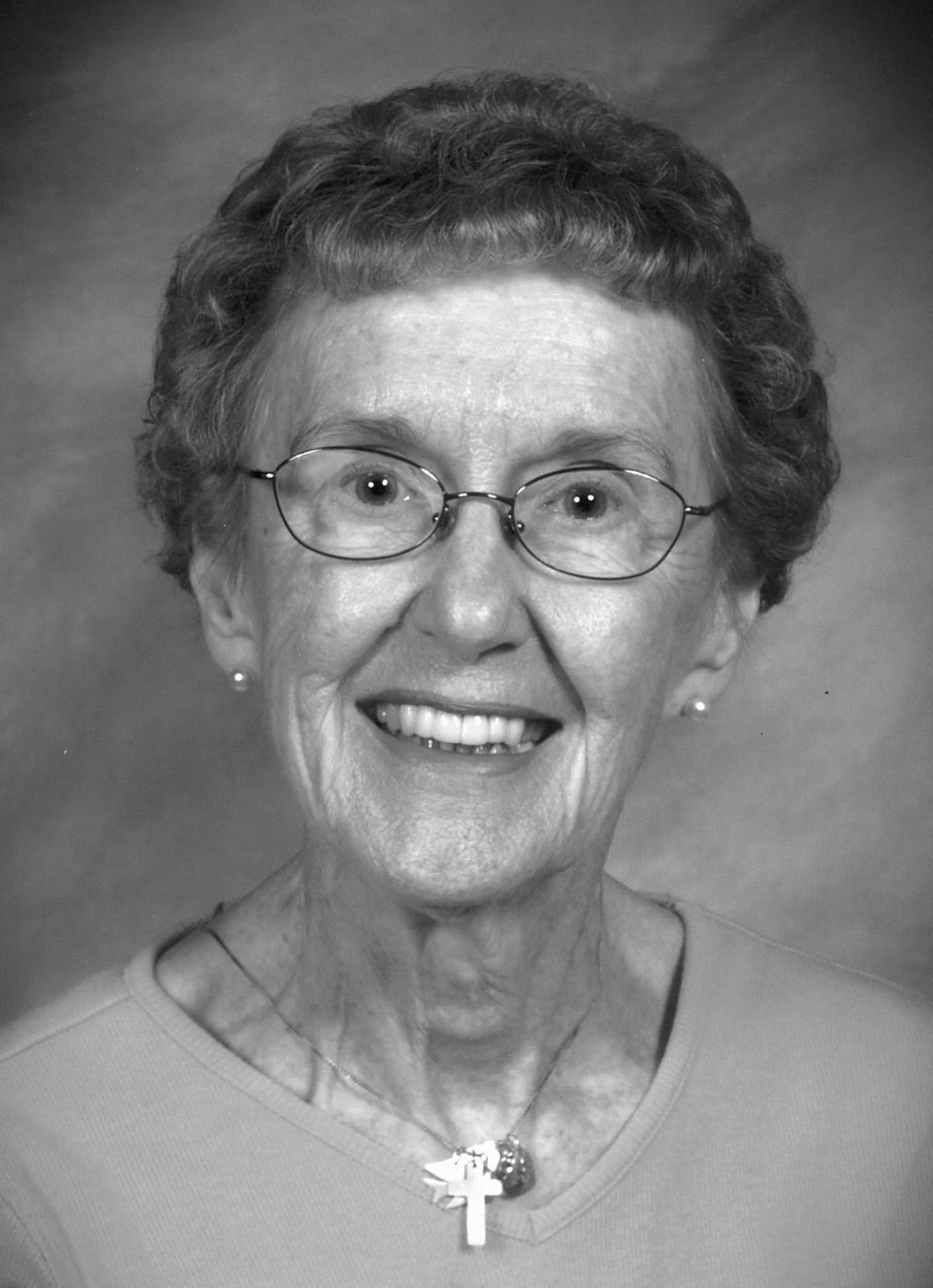 Gloria Jean McRoy