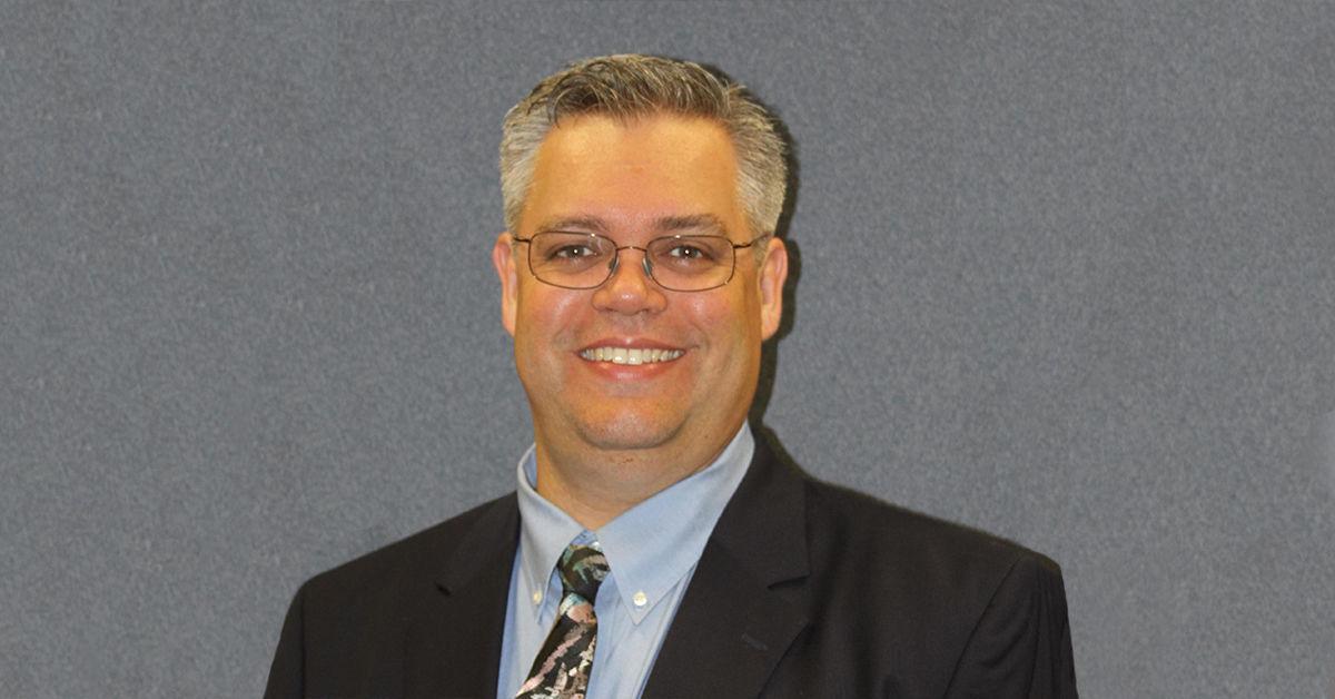 Eric Brevick